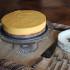 White Cacao Yam Spice Cheesecake Whole Cake - Medium