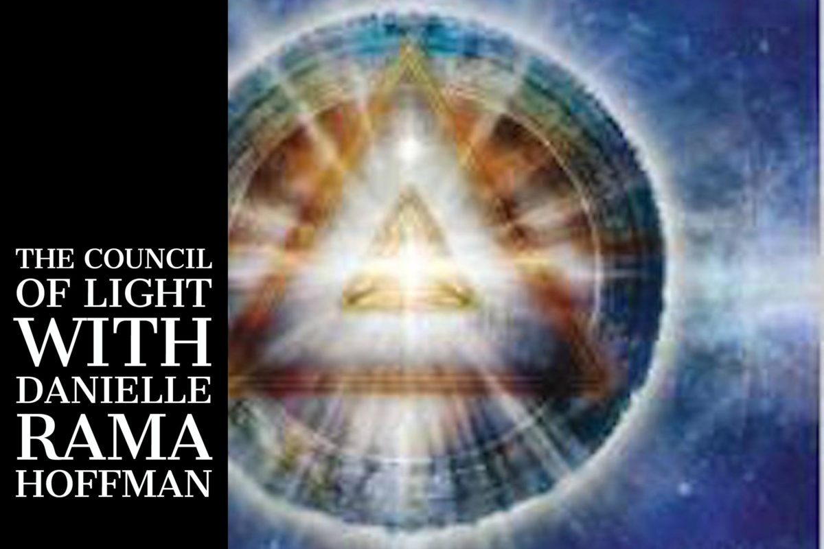 The Council of Light with Danielle Rama Hoffman