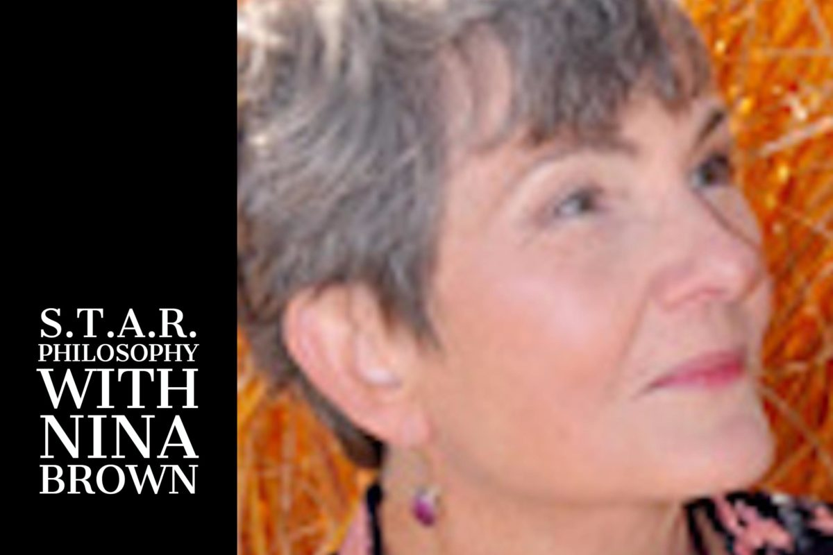 S.T.A.R. Philosophy with Nina Brown