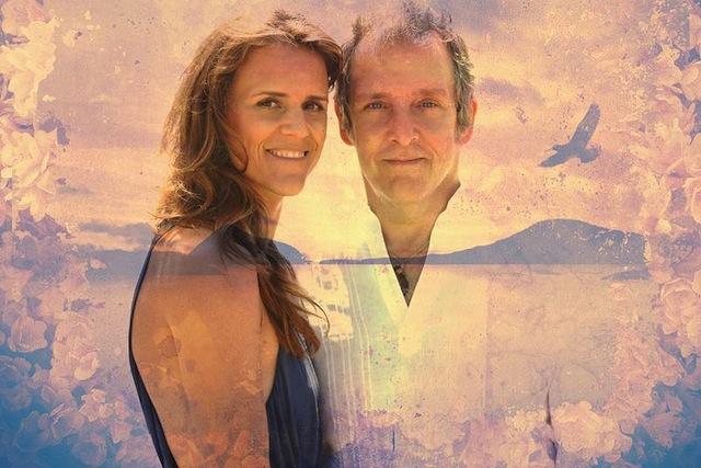 Ena Vie & Howard Lipp