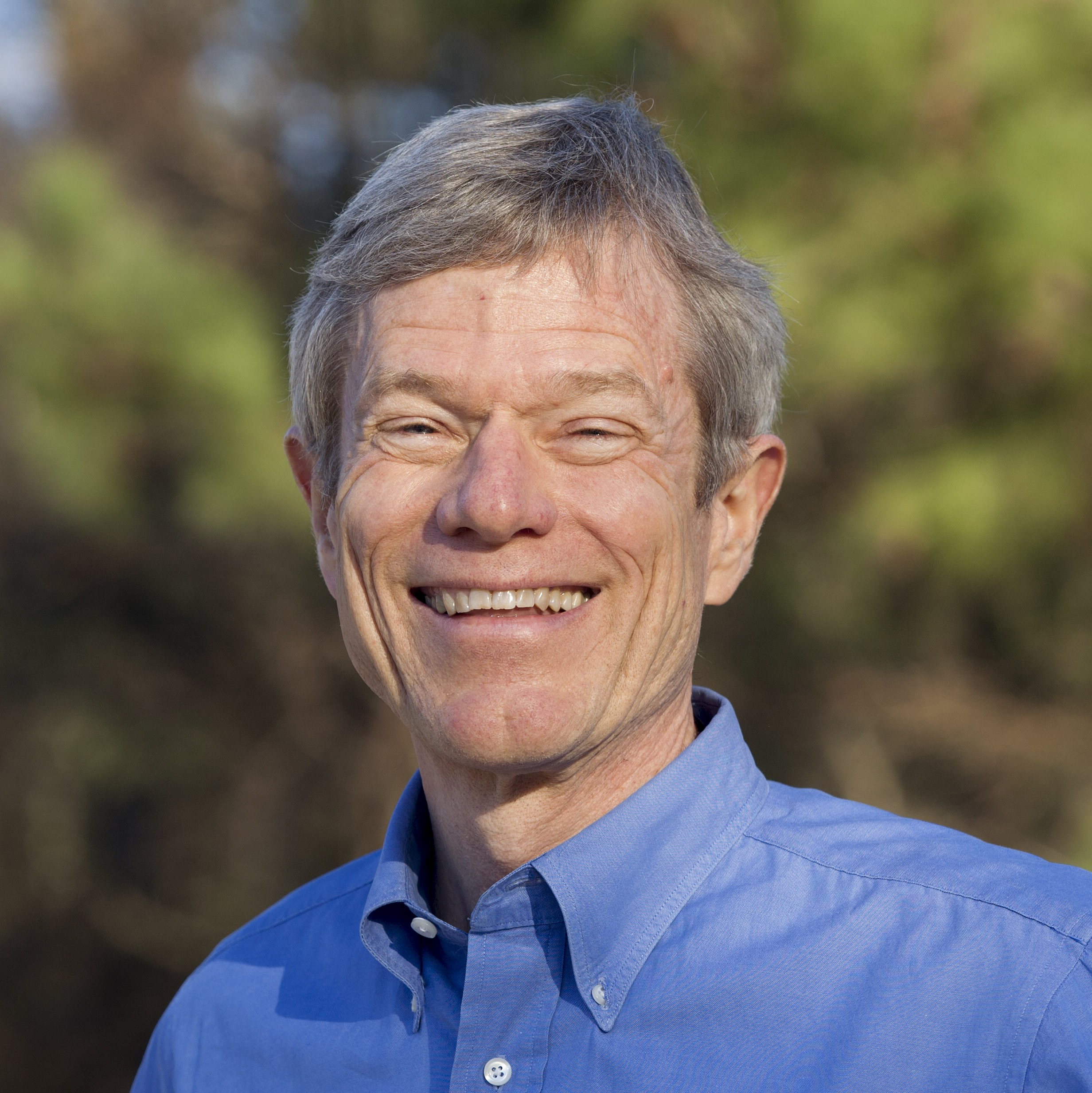 Dr. Larry Burk
