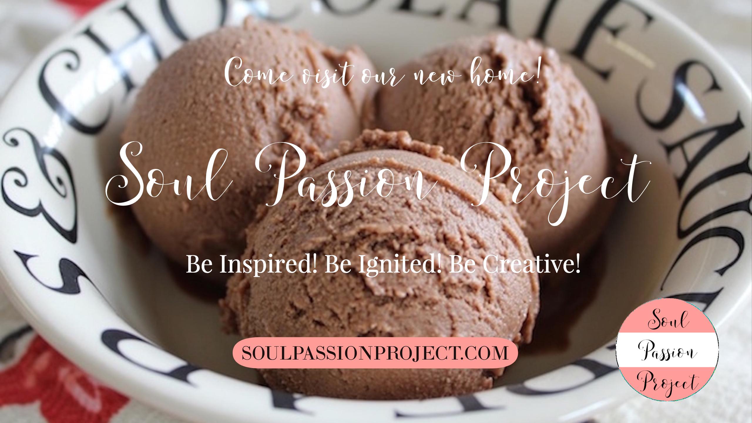 Visit Soul Passion Project
